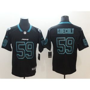 Other - Carolina Panthers Luke Kuechly Jersey